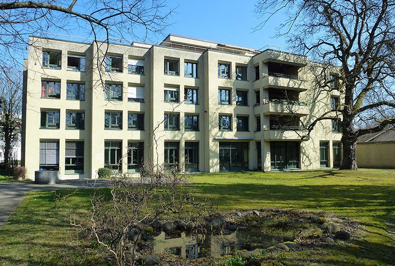 Durchgangsstation Winterthur (DSW)