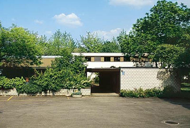 Jugendheim Schenkung Dapples