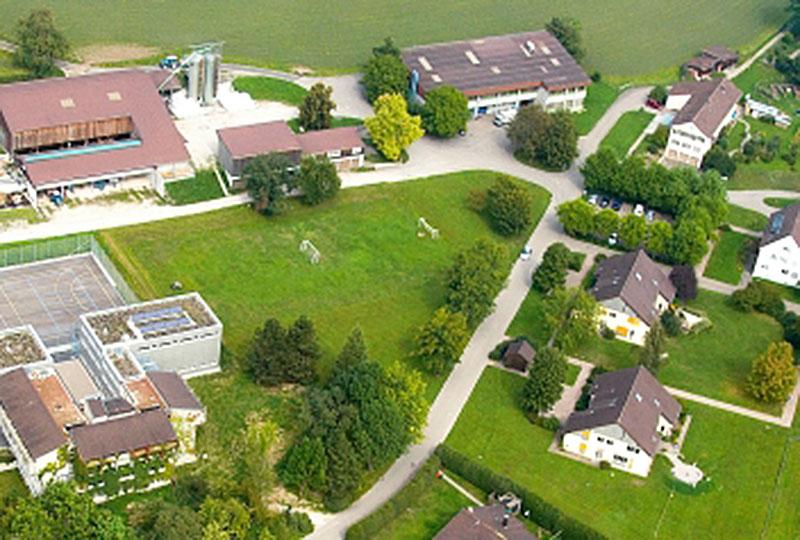 Kantonales Jugendheim Platanenhof
